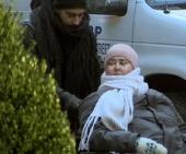 В сети появилось первое видео Жанны Фриске из Нью-Йорка